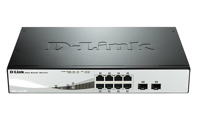 d-link-migliori-switch-di-rete