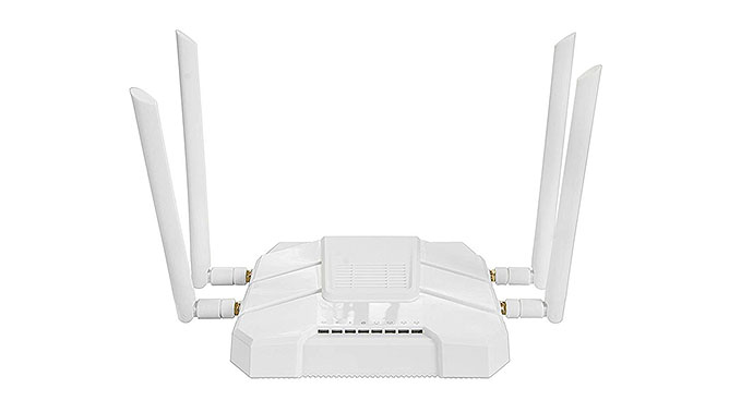 pcwrt-router