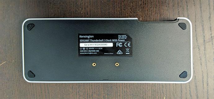 kensington-sd5200t