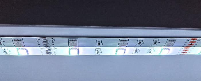 tasmor-strsica-LED-RGB