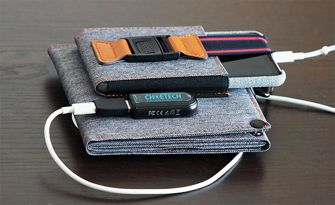 choetech-caricatore-solare-portatile