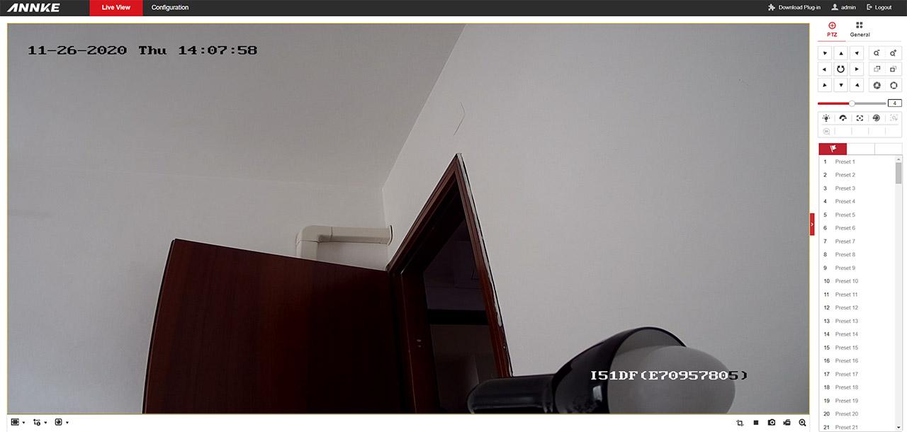 annke-c500-telecamera
